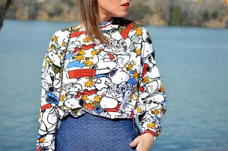 Outfit | Snoopy