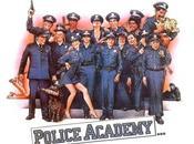 Saga Loca Academia Policía