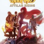 Inhumans: Attilan Rising Nº 1