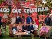 'Algo celebrar' sido cancelada Antena