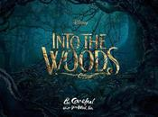 CRÍTICA Into Woods, fallida adaptación musical Disney