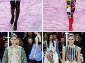 Alta Costura 2015: Psicodelia Futurista Dior