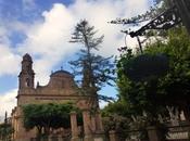 """Gáldar: Ciudad Caballeros Arístides Moreno"""""""