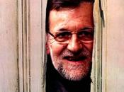 Rajoy hace ridículo, puerta