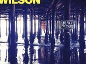 Pier Pressure, nuevo Brian Wilson