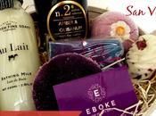 "Eboke Shop ""Sorteo Valentín"""