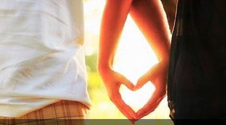 relación amorosa