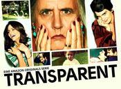 SERIES Transparent, destape familiar