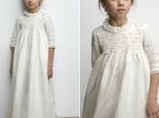 Vestidos Comunión Labubé:Vestidos ensueño