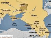 Geopolítica entorno Negro
