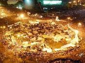 Primavera Árabe Egipto