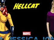"Rachel Taylor será Patricia ""Patsy"" Walker 'A.K.A Jessica Jones'."