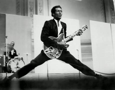 AFTER SCHOOL SESSION - Chuck Berry, 1957. Crítica del álbum. Reseña. Review.