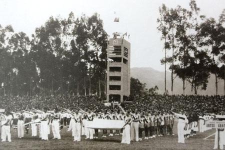 Juegos-Bolivarianos-1938