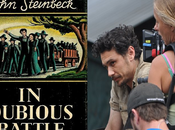 James Franco Será Director Dubious Battle