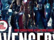 """Nuevas imágenes """"The Avengers: Ultron"""" (Los Vengadores: Ultrón)"""