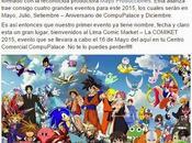 plagio Lima Comics Comiket