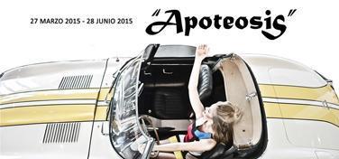 El Museo Automovilístico de Málaga presentó en FITUR la exposición