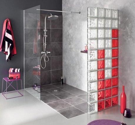 Duchas 8 estilos diferentes paperblog - Vidrios para duchas ...