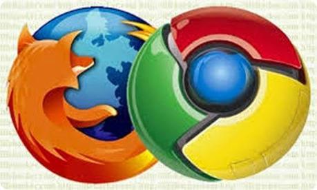 Cómo reproducir musica local desde Firefox y Chrome.