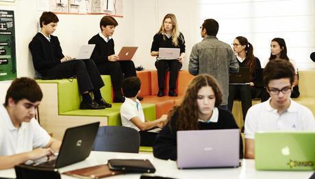 Sor Innovación, la monja que está revolucionando la educación española