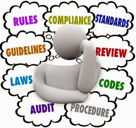El estándar IDW AssS 980; auditoría de modelos de Compliance