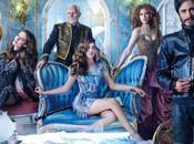 "Life estrenará febrero serie Gael García Bernal ""Mozart Jungle"""