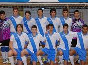 Campeonato Nacional Selecciones Fútbol Sala: Crónicas fotos todos partidos JORNADA