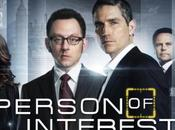 relacionando personajes tramas 'Person Interest'