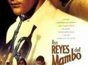 """Música Película """"Los reyes mambo"""""""
