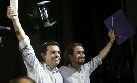 Editorial: Podemos, ¿una alternativa?