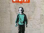 Arte urbano social IHeart