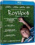 Novedades DVD-BluRay-VOD 28 de enero: Boyhood, Lucy, El hombre más buscado…