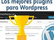 plugins imprescindibles para WordPress
