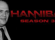 Glenn Fleshler ficha Tercera Temporada 'Hannibal'