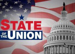 Resultado de imagen para estado de la union americana