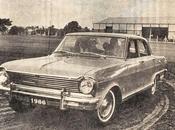 Super, Chevrolet 1966