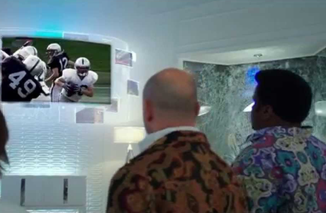 Super Bowl Trailer: Hot Tube Time Machine 2