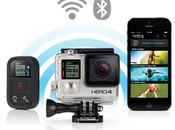 mejores accesorios para cámaras deportivas GoPro