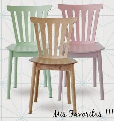 Best Sillas De Cocina En Ikea Images - Casas: Ideas & diseños ...