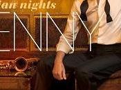 Kenny lanza Brazilian Nights