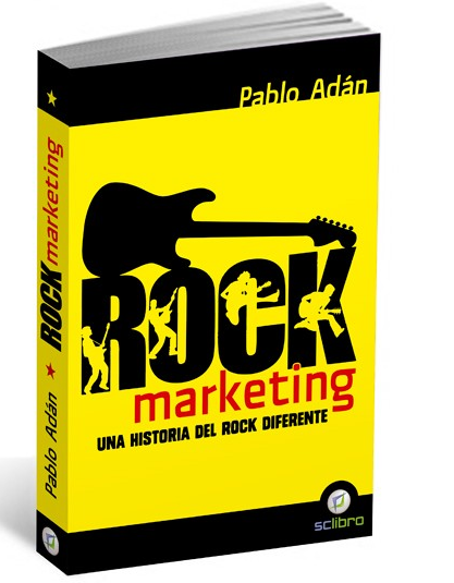 Entrevista a Pablo Adán (83), autor de «Rock Marketing»