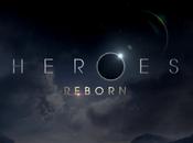 'Heroes Reborn': Aurora Primer teaser miniserie