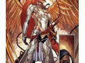 Nuevo traje para Angela Angela: Asgard's Assasin
