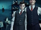 Crítica Young Doctor's Notebook: Daniel Radcliffe mucha sangre Rusia