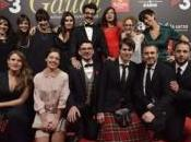 '10.000 Niño' hacen fuertes Premios Gaudí