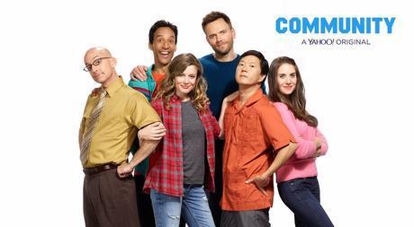 La Sexta Temporada De Community Comenzará En Marzo