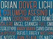 Festival Gigante 2015: L.A., Corizonas, Neuman, Jero Romero, Pasajero, Smile, Noises, Juan Zelada...