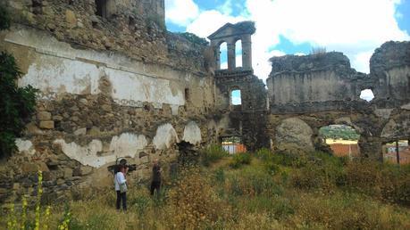 Colaboraciones de Extremadura, caminos de cultura: El convento del pozo milagroso, en El lince con botas 3.0, de Canal Extremadura