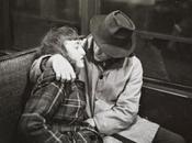 1949: Fotos metro Nueva York joven Stanley Kubrick